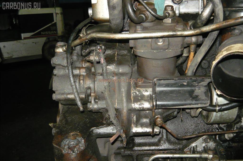 Контрактный двигатель Исузу 6sa1