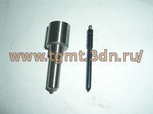 Распылитель Сommon Rail CR 6HK1