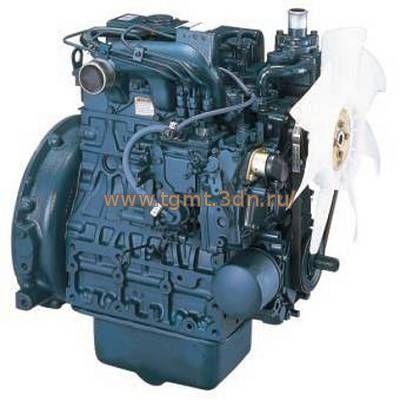 D1503 Кубота. Запчасти, ремонт двигателя