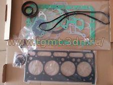 Полный комплект прокладок KUBOTA V2403-Т