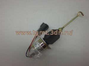 Электрический клапан Mitsubishi S4Q2