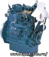 Запчасти для двигателя Кубота D902